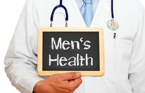 Men's Health Erectile Dysfunction - Urology