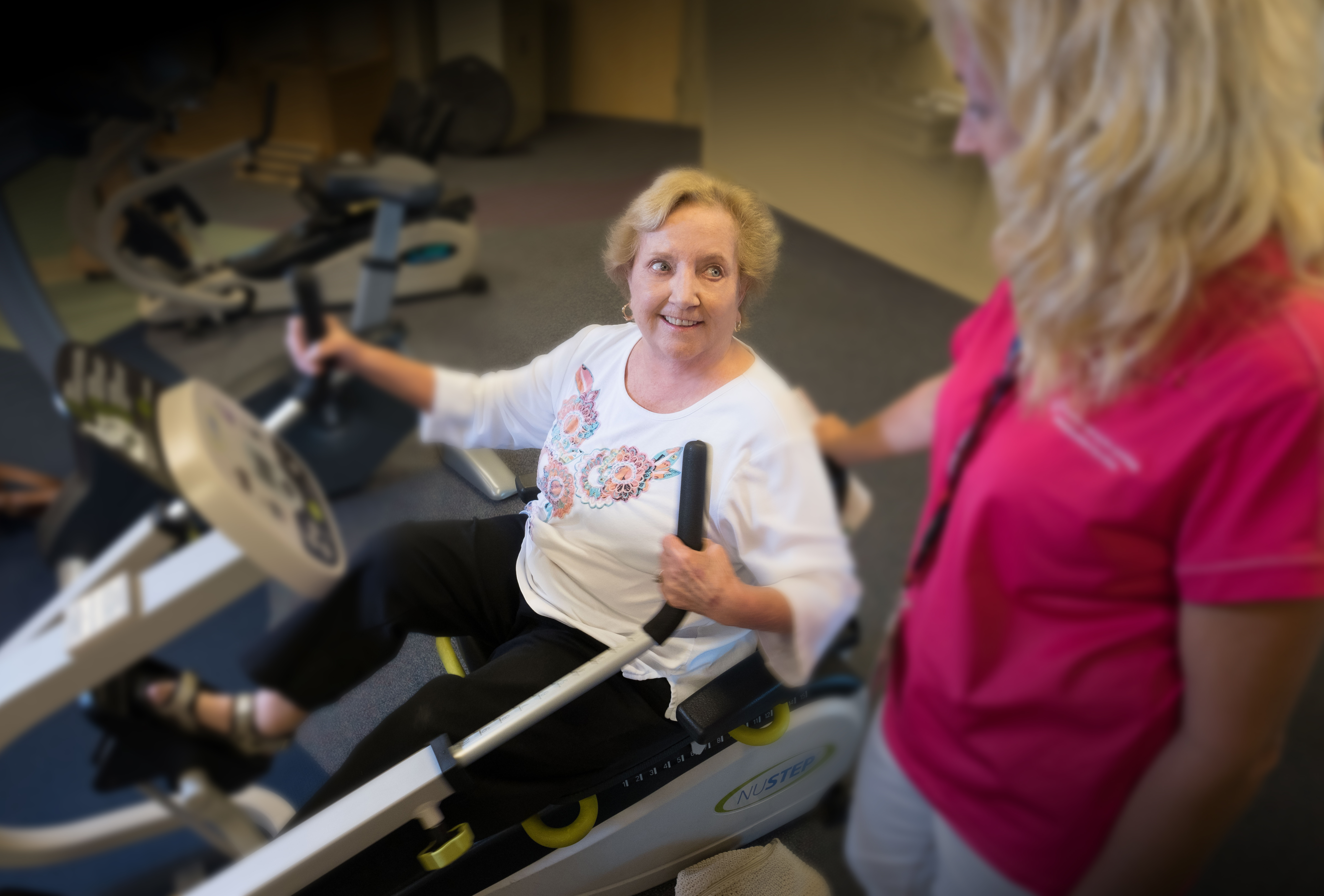 Health south physical therapy - Martin Health System